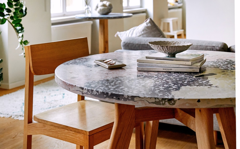 Kentholz Beautiful Sustainable Furniture From Berlin Kentholz